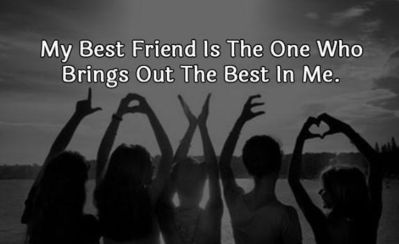 Best Friendship Day Wishes Messages for Best Friend