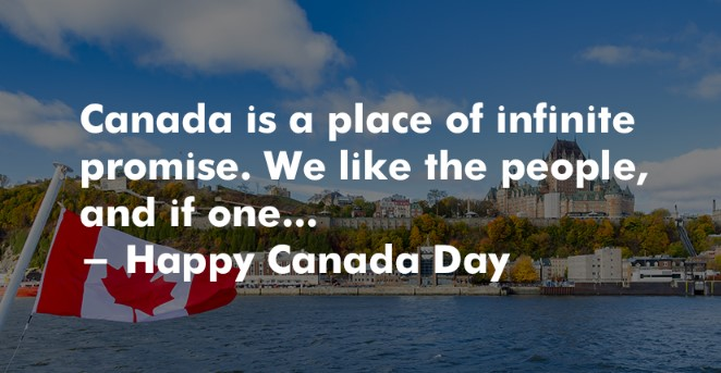 Canada Day 2019 Wishes Message, Quotes, Sayings, Images, Greetings, SMS, Captions and Photos for Facebook and WhatsApp Status