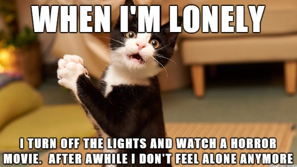 Cheer up the Lonely Day Funny Quotes