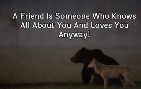 Friendship Day 2019 Quotes