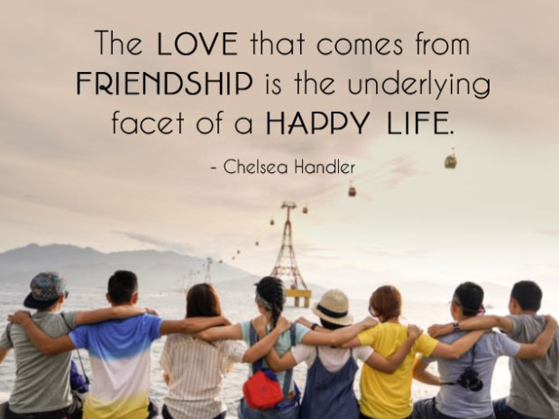 Happy Friendship Day 2019 Quotes for Friends