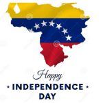 Happy Independence Day Venezuela Image, Picture & Wallpaper HD