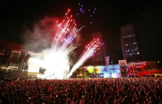 Independence Day Venezuela Celebrations Images