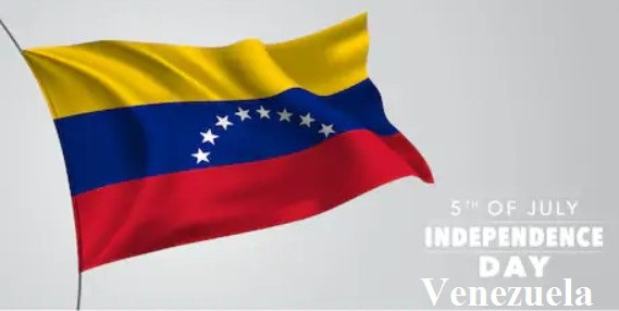 Independence Day Venezuela Picture