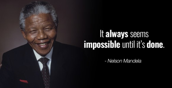 Inspiring Nelson Mandela Quotes for Celebrate Mandela Day 2019