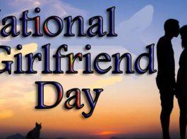 National Girlfriend Day 2021