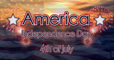 US Independence Day 2019 Image, Picture, Wallpaper HD - 4th Of July