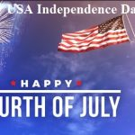 USA Independence Day 2019