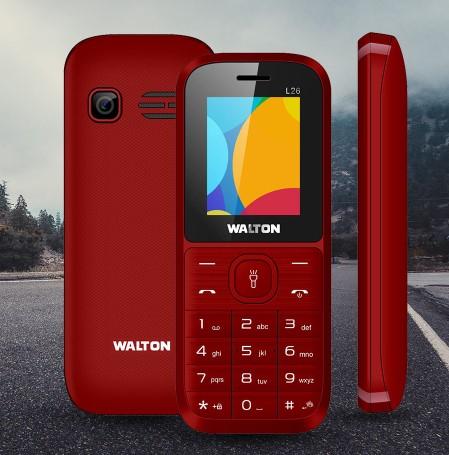 Walton Olvio L26