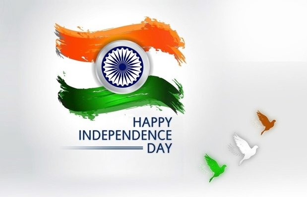 15th August Happy India Independence Day 2019 Images