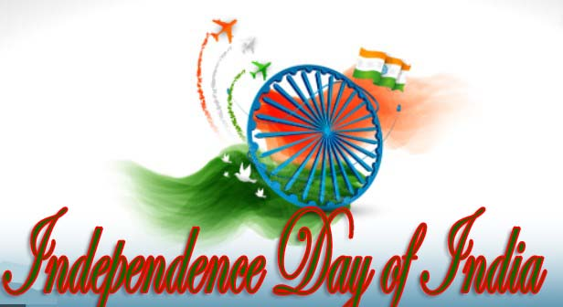 15th August Happy India Independence Day 2019 Pic