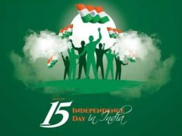 15th August Happy India Independence Day 2019 Pictures