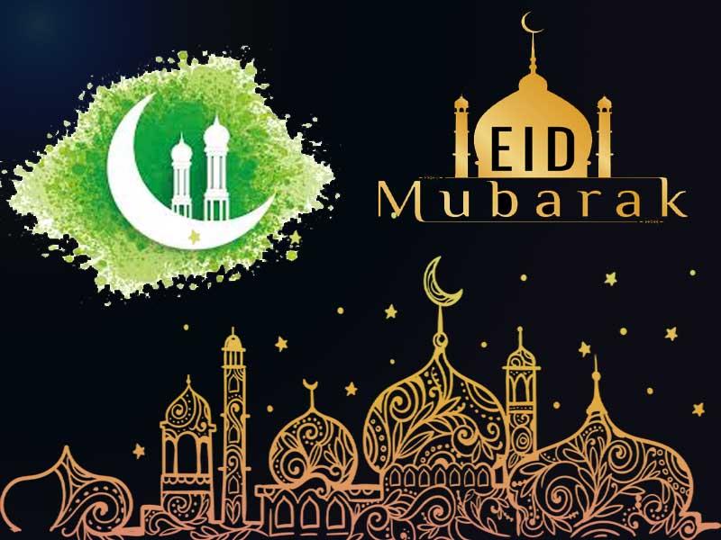 Eid Mubarak Facebook & WhatsApp Status – Eid ul Adha 2019 Wishes & Messages