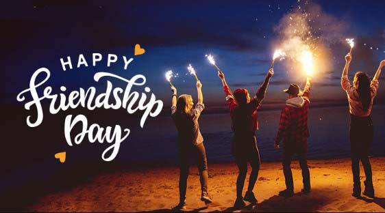 Friendship Day Celebration Image, Picture & Wallpapers