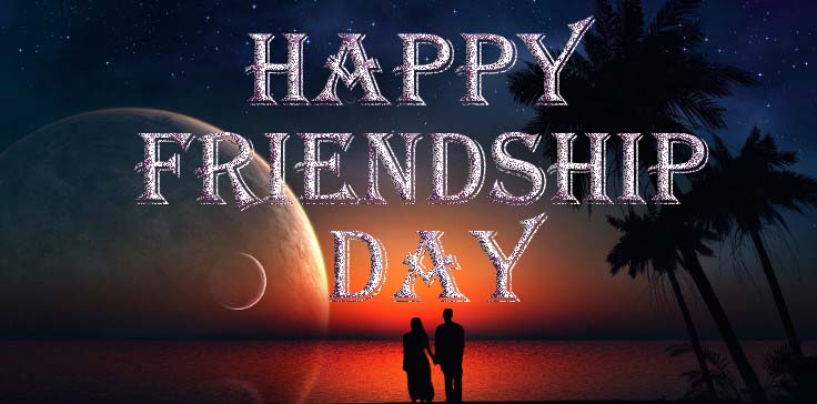 Happy Friendship Day 2019 Images