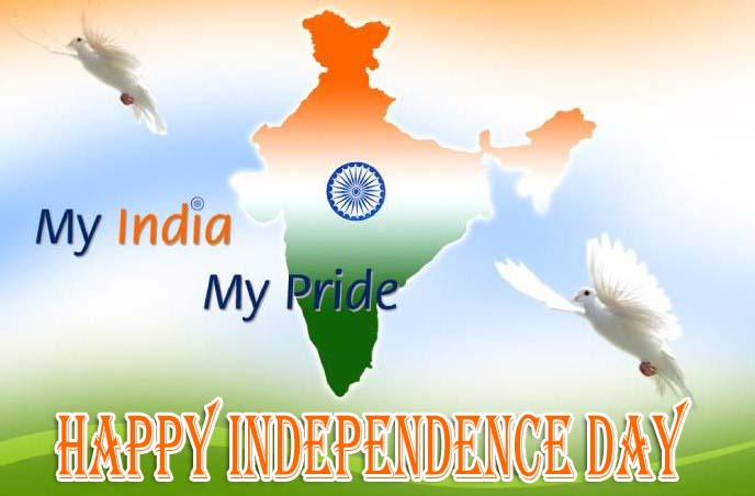 Happy India Independence Day 2019 Pictures