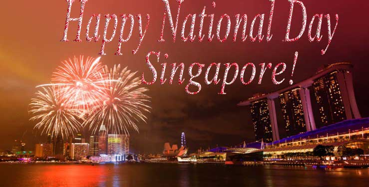 Happy National Day Singapore 2019 Images, Pictures, Wallpaper, Photos, Pic