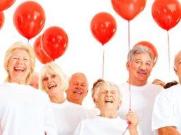 Happy Senior Citizen Day Image - World Senior Citizens Day 2019 Images