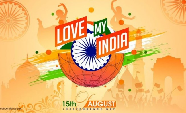 India Independence Day 2019 Picture