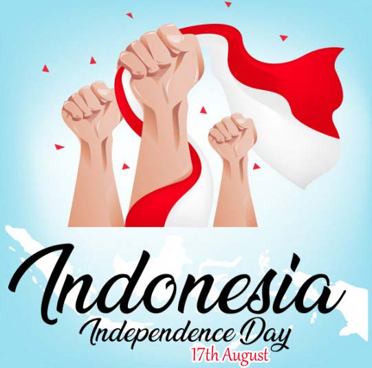 Indonesia Independence Day 2019 Image