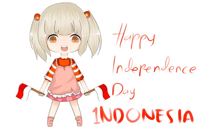 Indonesia Independence Day 2019 Images HD