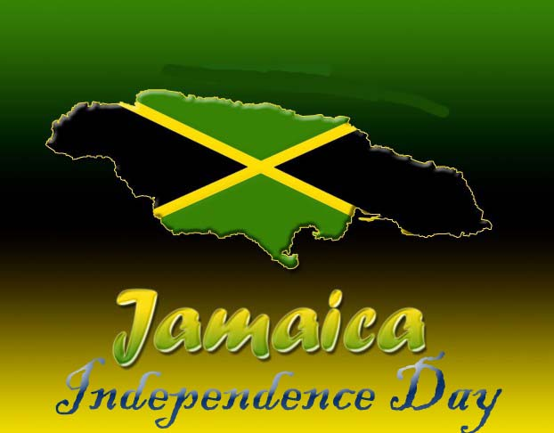 Jamaica Independence Day Image
