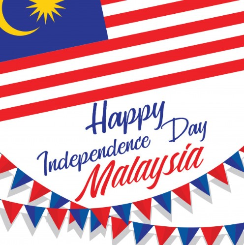 Malaysia Independence Day 2019 Wishes Greetings