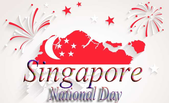 National Day of Singapore Picture, Image, Wallpaper, Pic & Photos
