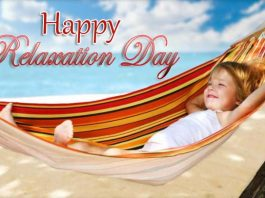 National Relaxation Day Wallpapers HD
