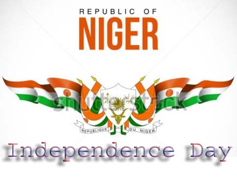 Niger Independence Day 2019 Images