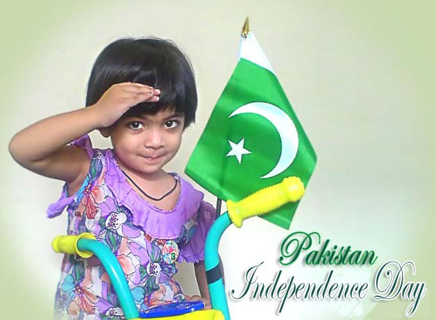 Pakistan Independence Day 2019 Picture