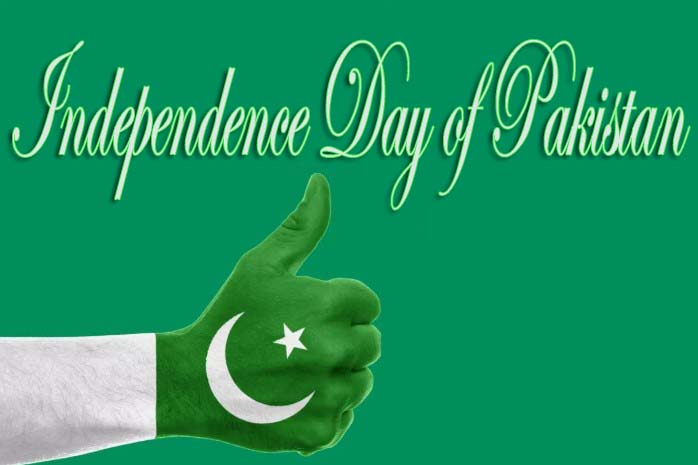 Pakistan Independence Day Facebook & WhatsApp Status – Pic, Wishes & Greetings 2019