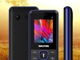 Walton Olvio L5
