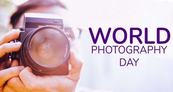 World Photography Day 2019 Images