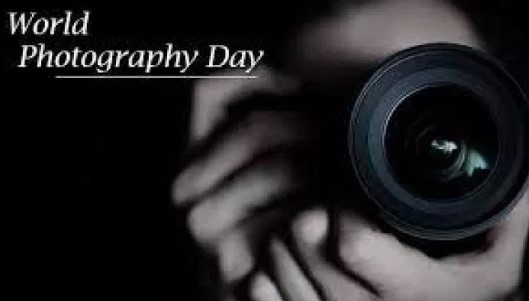 World Photography Day 2019 Pictures