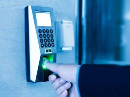 Access Control - The unique element of modern security