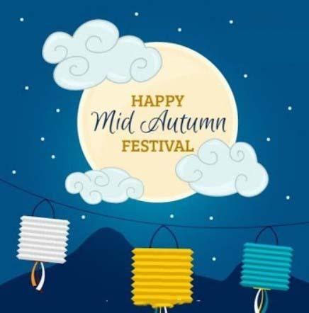 #MidAutumnFestival