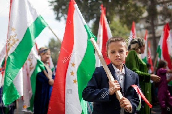Tajikistan Independence Day 2019 Images