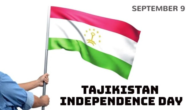 Tajikistan Independence Day 2019 Pictures