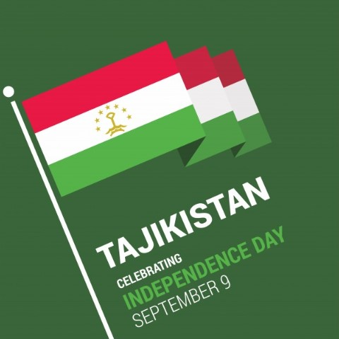 Tajikistan Independence Day 2019 Wishes, Photos, Messages, Images, Greetings, Pictures, Text SMS, Quotes, Pic & Wallpaper HD