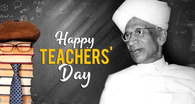 Teachers Day - Happy Teachers Day 5th September 2019 in India