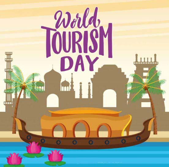 Tourism Day 2019 Images