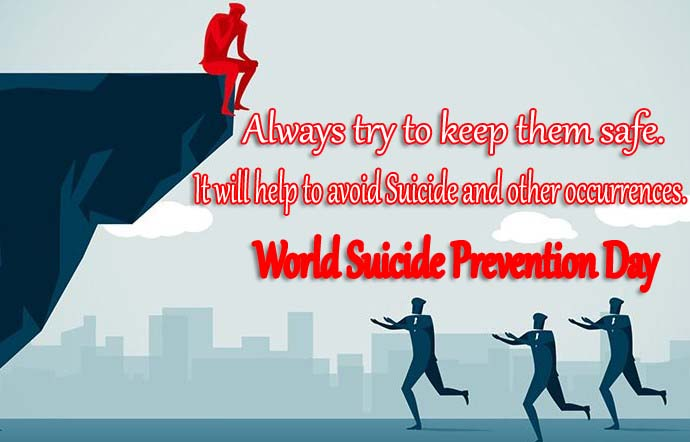World Suicide Prevention Day 2019 Wishes, Messages, Greetings, Quotes, Text, SMS