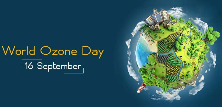 world ozone day 2019 Wallpaper