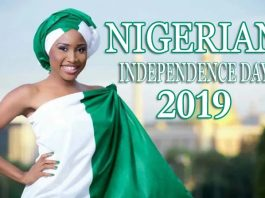 59th Nigerian Independence Day 2019