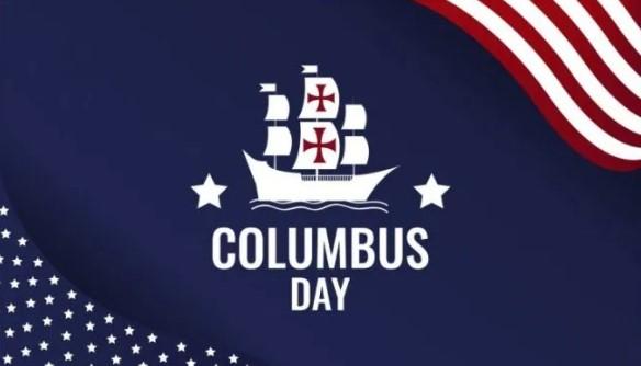 Columbus Day 2019