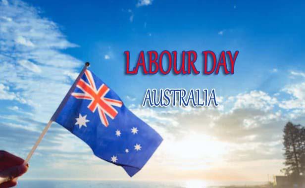Labour Day Australia