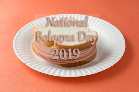 National Bologna Day 2019