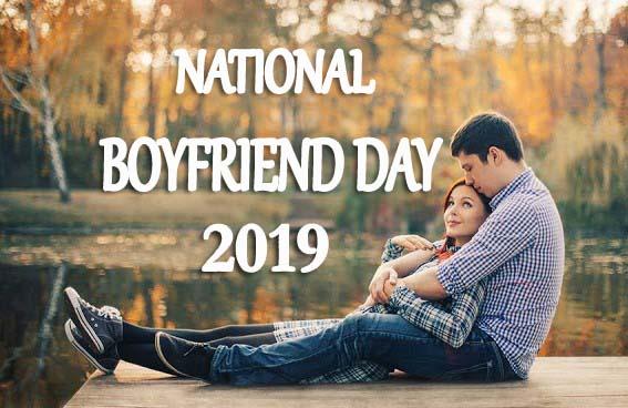 National Boyfriend Day 2019