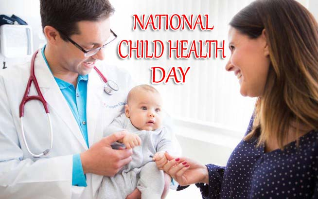National Child Health Day
